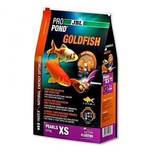 Perles flottantes JBL ProPond Goldfish Taille XS (1,5mm) - 0,14Kg