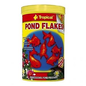 Flocons Tropical POND FLAKES - 1L
