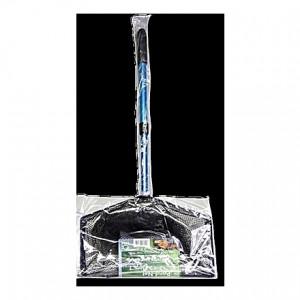 Epuisette grosses mailles JBL 30x20cm (Bleu/Noir) 90cm