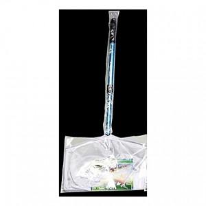 Epuisette fines mailles JBL 30x20cm (Blanc) 90cm