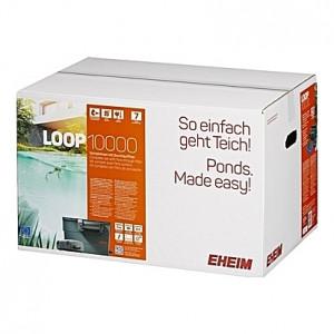 Filtre à gravité complet EHEIM LOOP jusqu'à 10000L