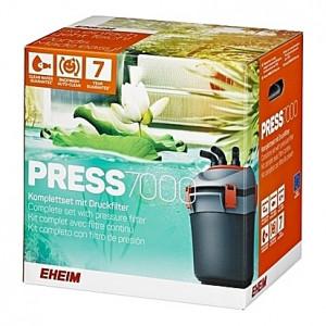 Filtre à pression EHEIM PRESS jusqu'à 7000L