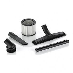 Kit de buses et filtre accessoires pour aspirateur EHEIM VAC 40