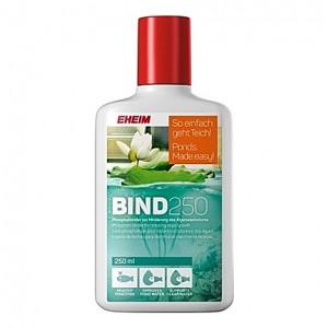 Liant phosphatique EHEIM BIND pour réduire la croissance des algues - 250ml