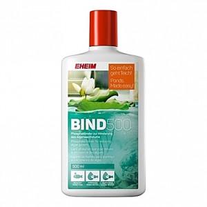 Liant phosphatique EHEIM BIND pour réduire la croissance des algues - 500ml