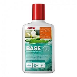 Conditionneur d'eau et vitamines EHEIM BASE - 250ml