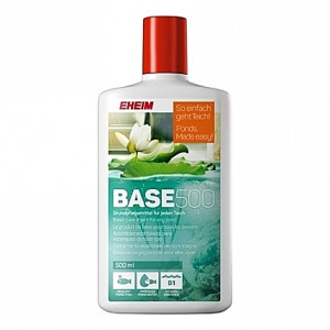 Conditionneur d'eau et vitamines EHEIM BASE - 500ml