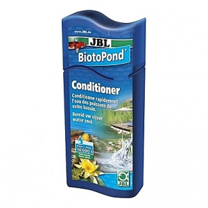 Conditionneur d'eau JBL BiotoPond - 500ml
