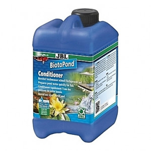 Conditionneur d'eau JBL BiotoPond - 2,5L