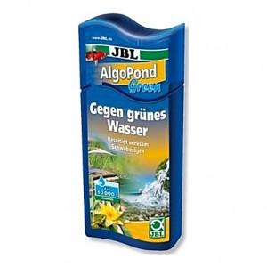 Contre l'eau verte JBL AlgoPond Green - 500ml