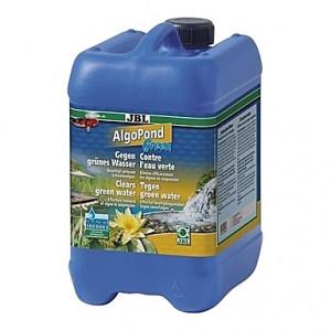 Contre l'eau verte JBL AlgoPond Green - 5L