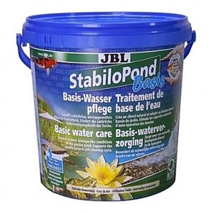 Stabilisateur et conditionneur de paramètres JBL StabiloPond Basis - 10Kg