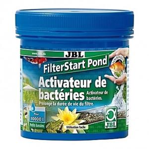 Activateur de bactéries JBL FilterStart Pond - 250g