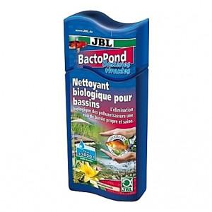 Nettoyant biologique JBL BactoPond - 500ml