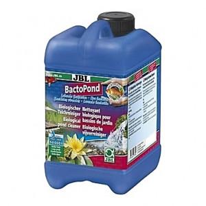 Nettoyant biologique JBL BactoPond - 2,5L
