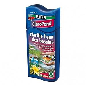 Clarificateur d'eau JBL CleroPond - 500ml
