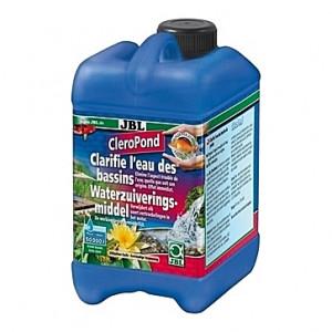 Clarificateur d'eau JBL CleroPond - 2,5L