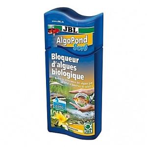 Bloqueur d'algues biologique JBL AlgoPond Sorb - 500ml