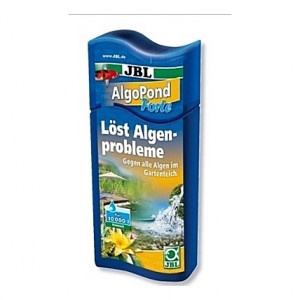Anti-algues JBL AlgoPonf Forte contre toutes les algues - 500ml