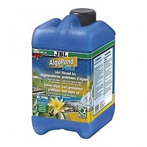 Anti-algues JBL AlgoPonf Forte contre toutes les algues - 2,5L