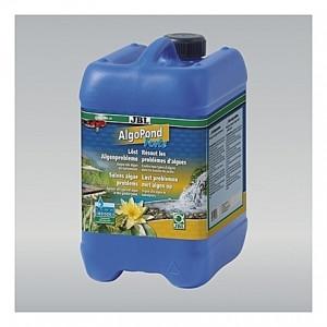 Anti-algues JBL AlgoPonf Forte contre toutes les algues - 5L