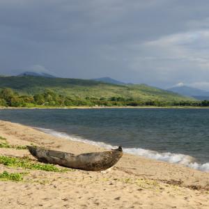 A la découverte du lac Tanganyika